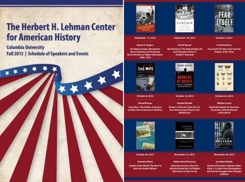 Herbert H. Lehman Center for American History