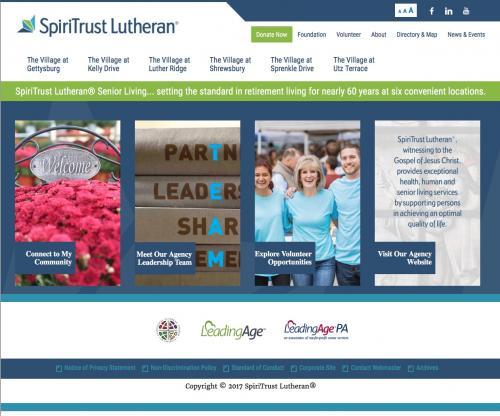 SpiriTrust Lutheran