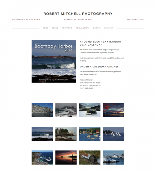 Robert Mitchell Photography